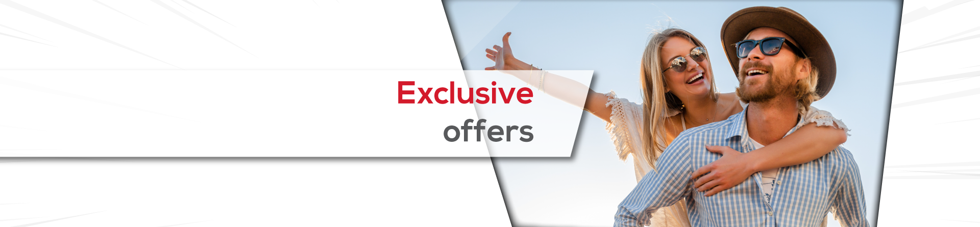 Enjoy our exclusive offers City Residence for your next stay in hotel apartments