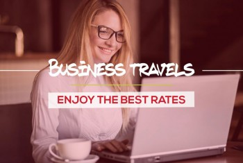 Offer business travels