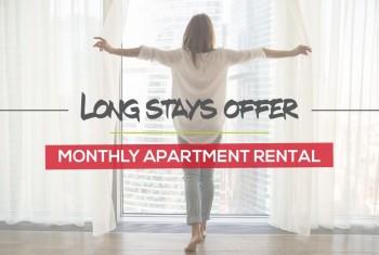 Long stays offer
