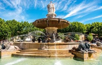 Que visiter à Aix-en-Provence en 1 ou 2 jours ?