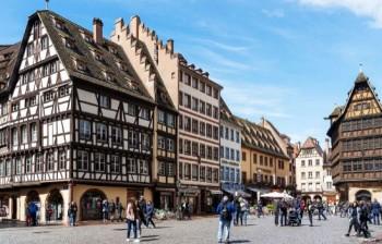 Visiter Strasbourg : Top 10 des choses à faire et voir