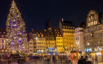 Le marché de Noël de Strasbourg, une tradition à ne pas manquer