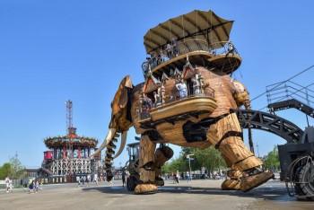 Visiter Nantes à pied : nos incontournables