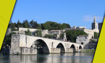 Avignon – 5 Epi