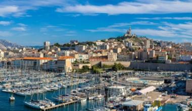 Les plus de la ville de Marseille
