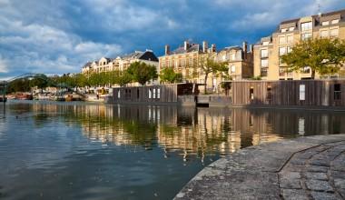 Les plus de la ville de Nantes